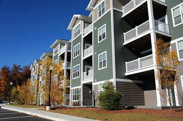 REM Capital Partners | Multifamily Investing